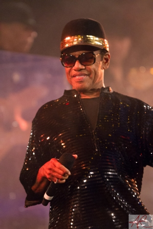 Farewell to Bobby Womack