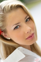 Beauty shot of Ida Ovmar