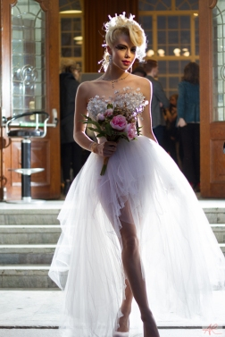Wedding style by Miss Bride Sweden